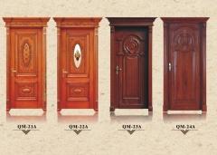鑫奇全实木室内套装门2系  规格2100*900*300