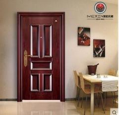 美心元素防盗门 美心门 进户门 别墅门 钢质门 8033